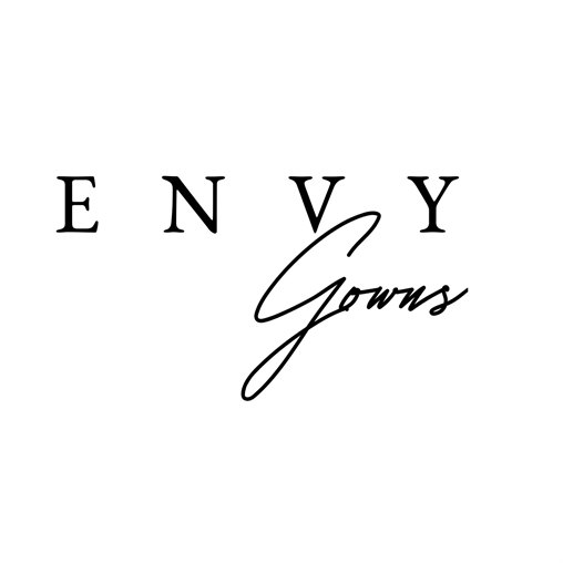 Envy Gowns - Opening Soon